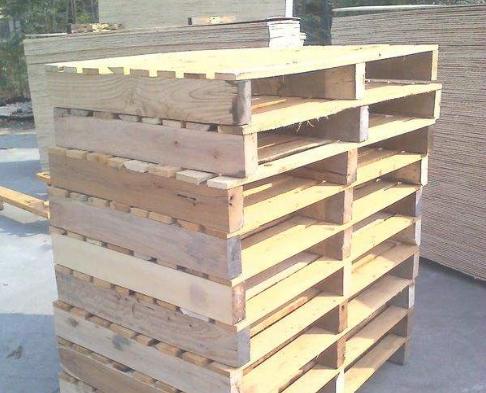 南通木托盘厂