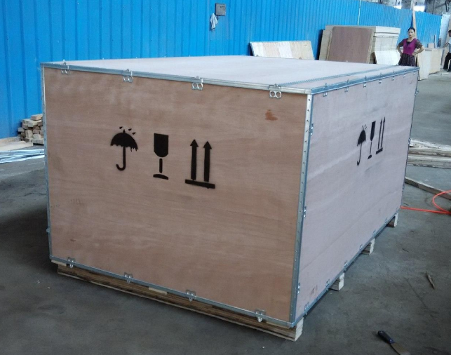南通木质包装箱